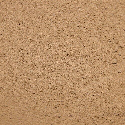 5 kg Lehmpulver , Naturlehm , Bodengrund naturbraun , Lehm braun