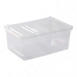 Trixie BraPlast Kunststoffbehälter, 18 × 7 × 12 cm -