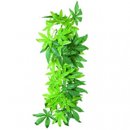 Trixie 76236 Seiden-Hängepflanze, Abutilon ø 20 × 30 cm -