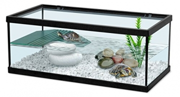 Zolux Aquaterrarium / Schildkrötenterrarium in zwei Größen -