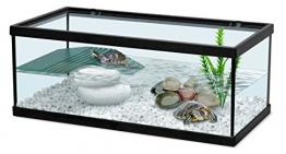 Schildkrötenterrarium