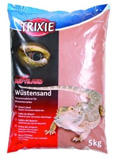 Trixie 76132 Wüstensand für Terrarien - 1