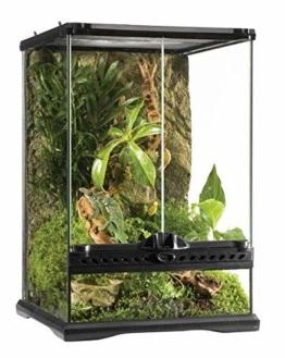 Exo Terra natürliches Terrarium Mini, 30x30x45cm - 1