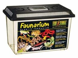 Exo Terra Faunarium groß - Allzweckbehälter für Reptilien, Amphibien, Mäuse und Insekten - 1