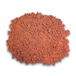 Hobby 34080 Terrano Wüstensand, rot, Durchmesser 1-3 mm, 5 kg - 1