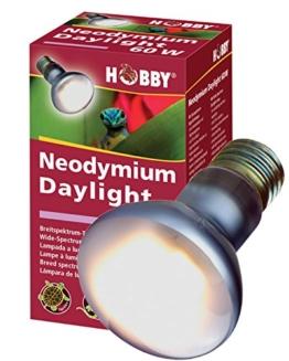 Hobby 37358 Neodymium Basking Spot Daylight, 150 W - 1