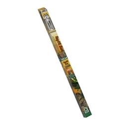 JBL 61651 Spezial Terrarienleuchtstoffröhre für Wüstentiere, Solar, 59 cm, 18 W, Solar Reptil Sun T8 - 1