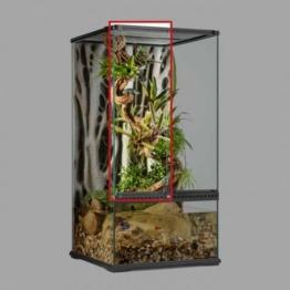Exo Terra Exoterra Tür Paludarium Izq PT2606 1 Stück 1440 g - 1